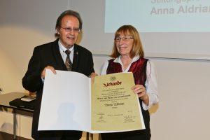 Literaturpreis_Schnecker_Aldrian_Foto Pachernegg_honorarfrei