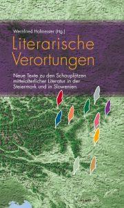 Hofmeister_Wernfried_Literarische_Verortungen_Cover